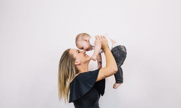 Nadopiekuńczość rodzicielska
