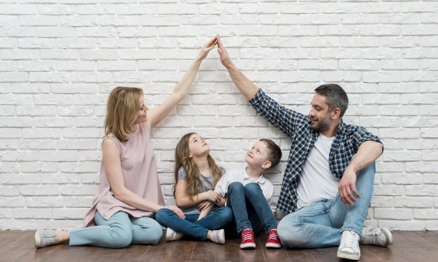 Czy potrafimy kochać własne dzieci ?