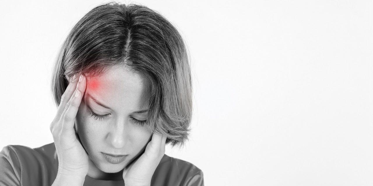 Migrena – jaki wpływ na nią ma nasz styl życia ?