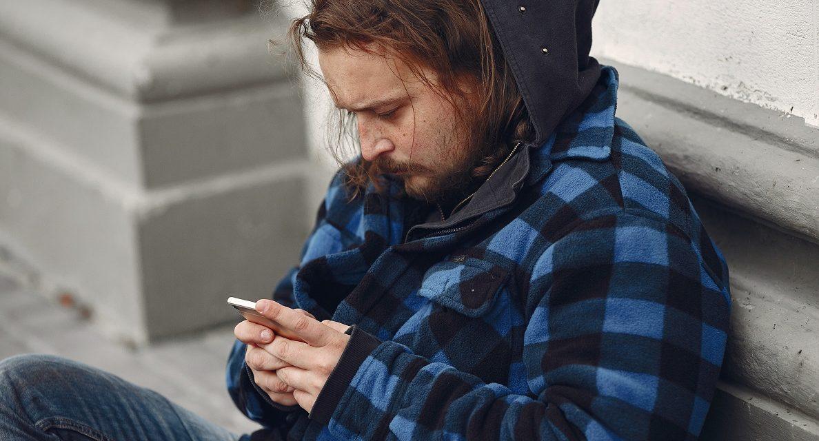 Czy bezdomność wynosi się z domu ?