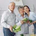 Jak należy się odżywiać w chorobie Parkinsona..