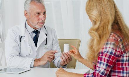 Jakie leki naprawdę pomagają na depresję ?