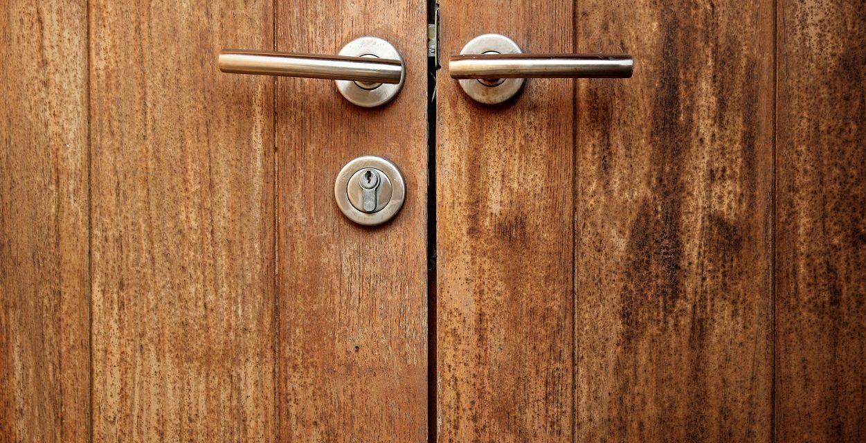Za zamkniętymi drzwiami – problemy rodzinne