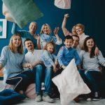 Życie w rodzinie – czy dla każdego ?