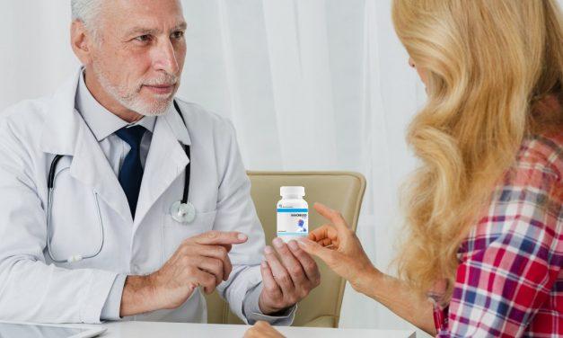 Nanomood forte – opinie. Nowoczesna kuracja i wspomaganie w leczeniu stanów depresyjnych.